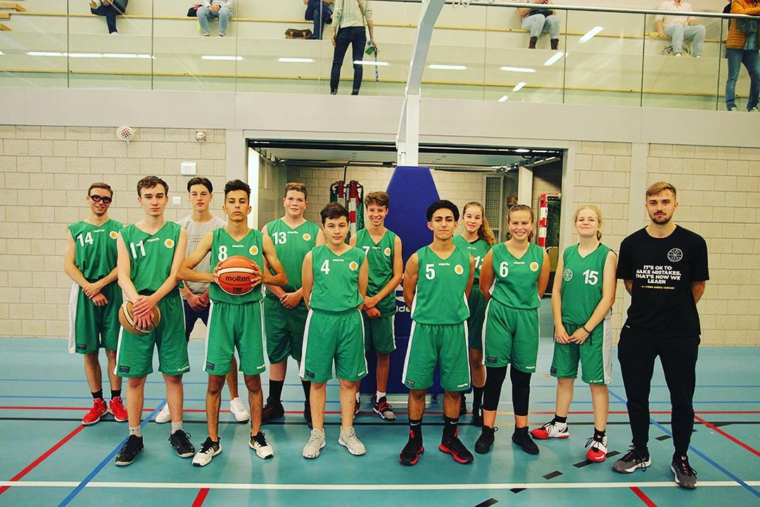 ELBC U16 - 2020/2021